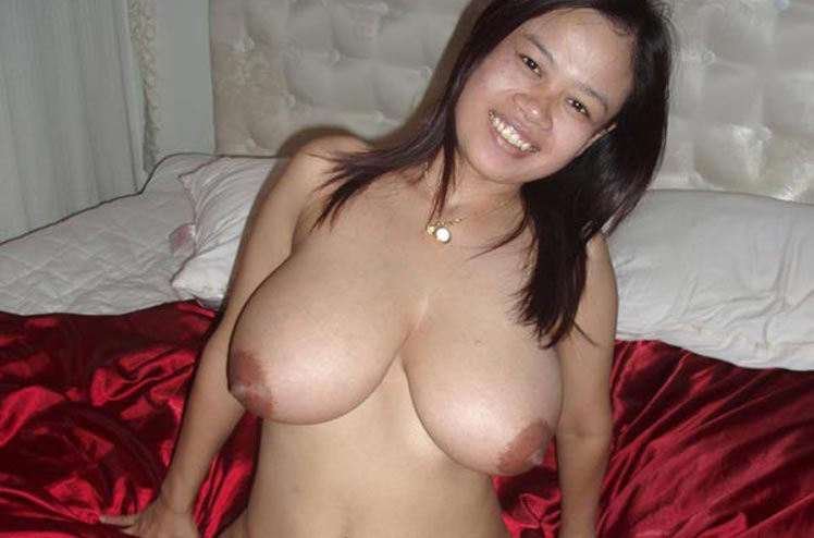 Tits big submit thai your