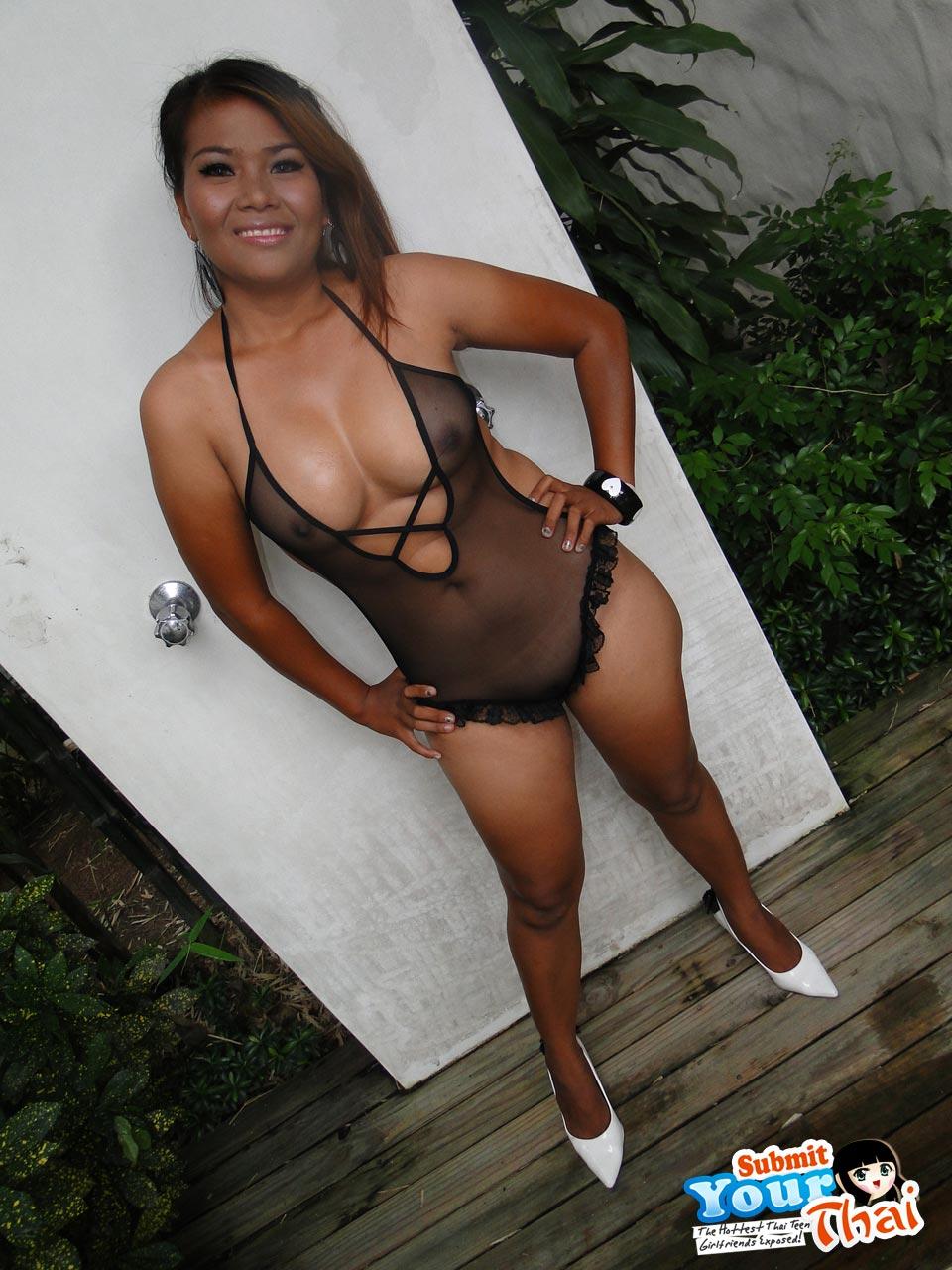 nadia getting nude coed