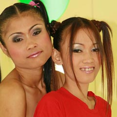 Thai Girls Wild  6